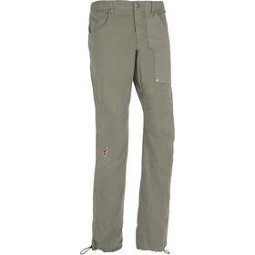 E9 N Fuoco Trousers Men, grey